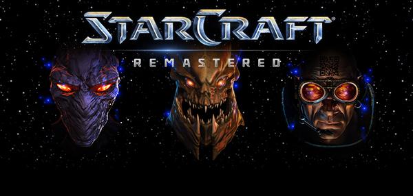 StarCraftRemastered