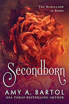 secondbornbook