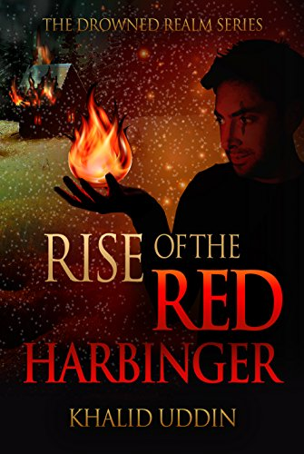 RedHarbinger