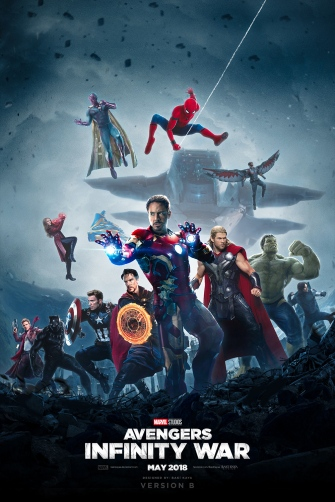 Avengers assemble adapting to change