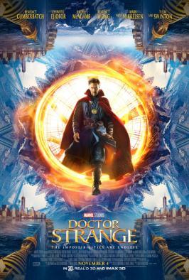 Doctor-Strange-poster-2