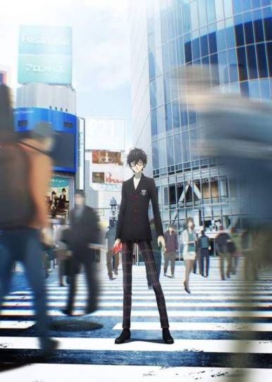 Persona_5_the_Animation_Key_Art