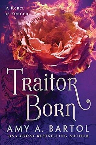 traitorbornbook