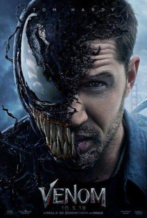 VenomMoviePoster