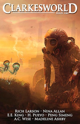 Clarkesworld146